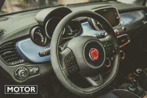 Fiat 500X by motorlifestyle002