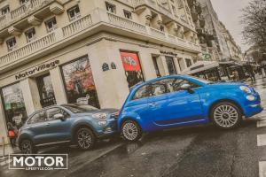 Fiat 500X by motorlifestyle011
