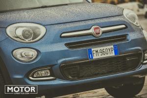 Fiat 500X by motorlifestyle036