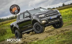 Ford ranger motor-lifestyles