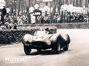 Jaguar type D011