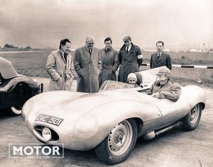 Jaguar type D012