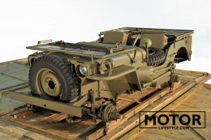 Jeep ww2 in crate007