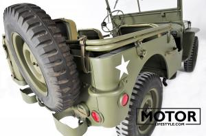 Jeep ww2 in crate029