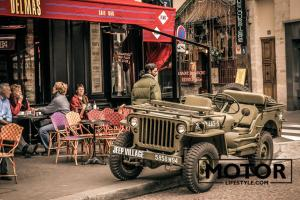 Jeep ww2 in crate033