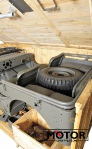 Jeep ww2 in crate036