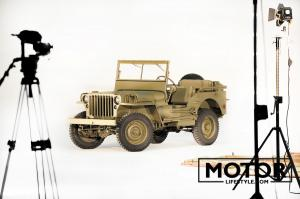 Jeep ww2 in crate040