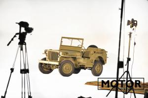 Jeep ww2 in crate047