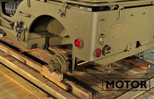 Jeep ww2 in crate050