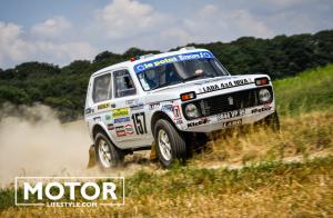 Lada niva paris Dakar André Trossat002