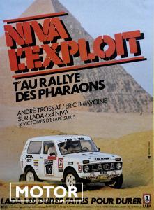 Lada niva paris Dakar André Trossat009