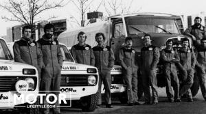 Lada niva paris Dakar André Trossat017