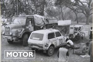 Lada niva paris Dakar André Trossat019