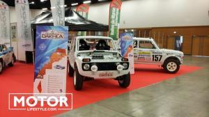 Lada niva paris Dakar André Trossat022