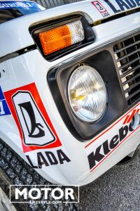 Lada niva paris Dakar André Trossat037