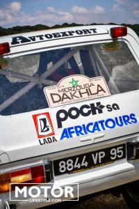 Lada niva paris Dakar André Trossat043
