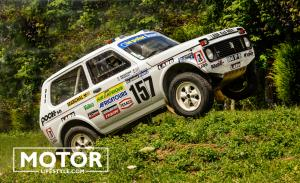 Lada niva paris Dakar André Trossat052