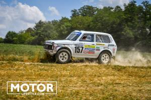 Lada niva paris Dakar André Trossat054