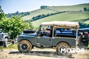 Land Legend 2018 land rover108