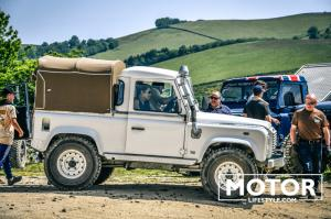 Land Legend 2018 land rover113