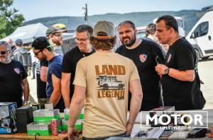 Land Legend 2018 land rover114