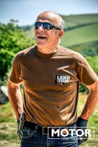 Land Legend 2018 land rover119