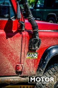 Land Legend 2018 land rover120