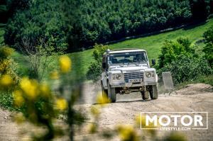 Land Legend 2018 land rover152