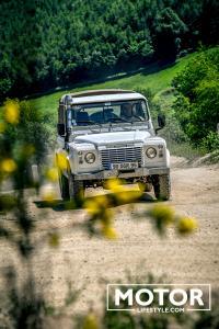 Land Legend 2018 land rover153