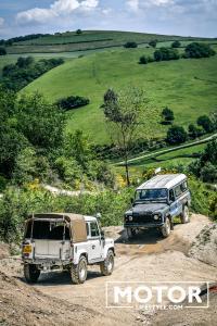 Land Legend 2018 land rover156