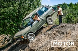 Land Legend 2018 land rover158