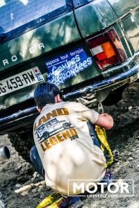 Land Legend 2018 land rover162