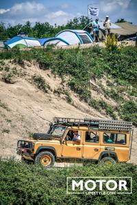 Land Legend 2018 land rover163