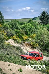 Land Legend 2018 land rover170