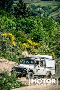 Land Legend 2018 land rover173