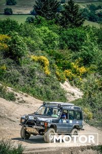 Land Legend 2018 land rover180