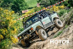 Land Legend 2018 land rover209