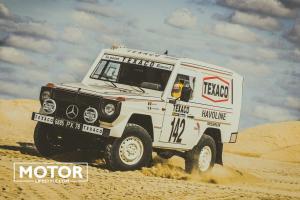 Mercedes G Dakar Rally Ickx Brasseur001