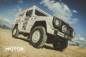 Mercedes G Dakar Rally Ickx Brasseur002
