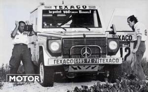 Mercedes G Dakar Rally Ickx Brasseur003
