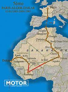 Mercedes G Dakar Rally Ickx Brasseur004