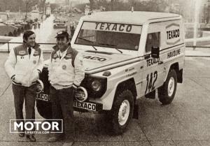 Mercedes G Dakar Rally Ickx Brasseur010