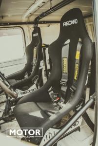 Mercedes G Dakar Rally Ickx Brasseur018