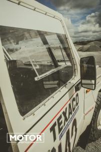 Mercedes G Dakar Rally Ickx Brasseur023