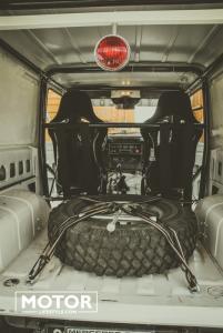 Mercedes G Dakar Rally Ickx Brasseur024