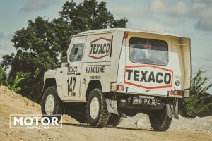 Mercedes G Dakar Rally Ickx Brasseur026