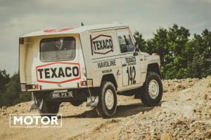 Mercedes G Dakar Rally Ickx Brasseur029