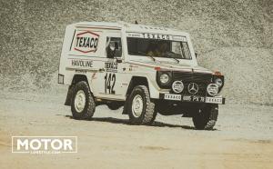 Mercedes G Dakar Rally Ickx Brasseur033