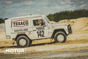 Mercedes G Dakar Rally Ickx Brasseur036