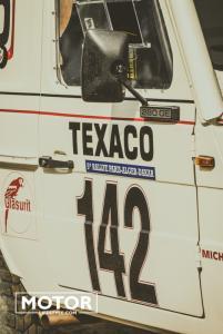 Mercedes G Dakar Rally Ickx Brasseur040